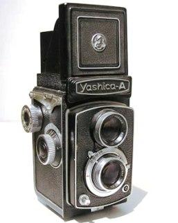 Yashica-A